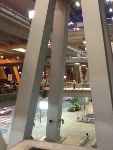 Thailand international airport