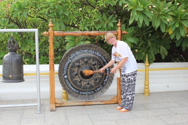 ban Puk Bang Temple