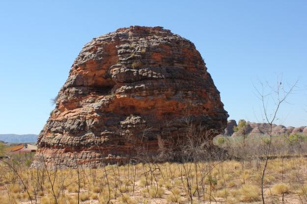 Beehive Dome