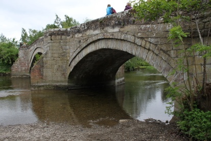 Pooley's Bridge