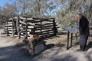 Fort Bourke Stockade