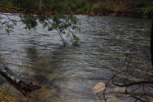 Geehi River
