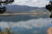 Blowering Dam