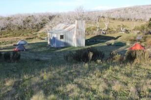 O'Keefes Hut
