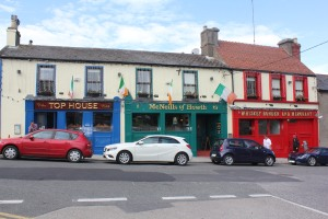 McNeills of Howth A grand pub indeed