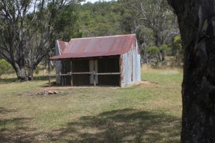 Bill Jones Hut